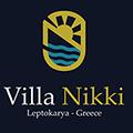 Villa Nikki Logo